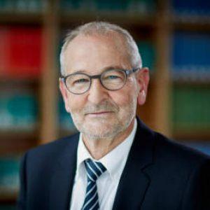 Porträt Rechtsanwalt Alfred Lüdtke, Steuerrecht, Immobilienrecht etc. in Berlin