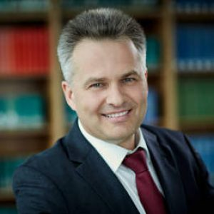 Porträt Dr. Gisbert Seidemann, Rechtsanwalt für Arbeitsrecht, Berlin
