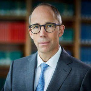 Porträt Rechtsanwalt Dr. Thomas Baumgarten, Rechtsanwalt Arbeitsrecht Berlin