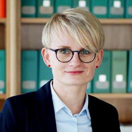 Porträt Vorschau Rechtsanwältin Justyna Krus-Kandzia